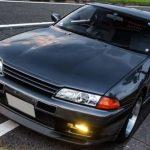 スカイライン32GT-R(20年前の車です)の中古価格が最高500万円!?