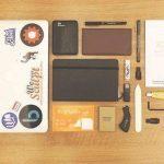 スマホケースは手帳型か従来型のどちらがよいか、画面サイズに応じ検討すべき