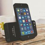 iPhone5 iOS9.3.3、iPhone4Sとのベンチマーク・体感比較