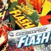 The Flash シーズン2、一気に視聴してしまった面白さなど雑感
