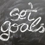 楽天アフィリのモチベーション維持のため、設定している些細な目標設定