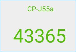 goo g07 CP-J55a antutu