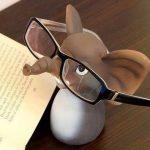 ド近眼メガネの輪郭のゆがみは? JINSの薄型遠近両用メガネを検証