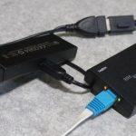 Fire TV Stick 新型にて、Wifi,有線LANの回線速度を計測・比較してみた