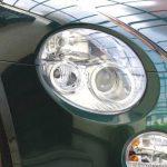 コペン(L880K)、6回目の車検費用、交換部品などを公開。くもったヘッドライトがピカピカに